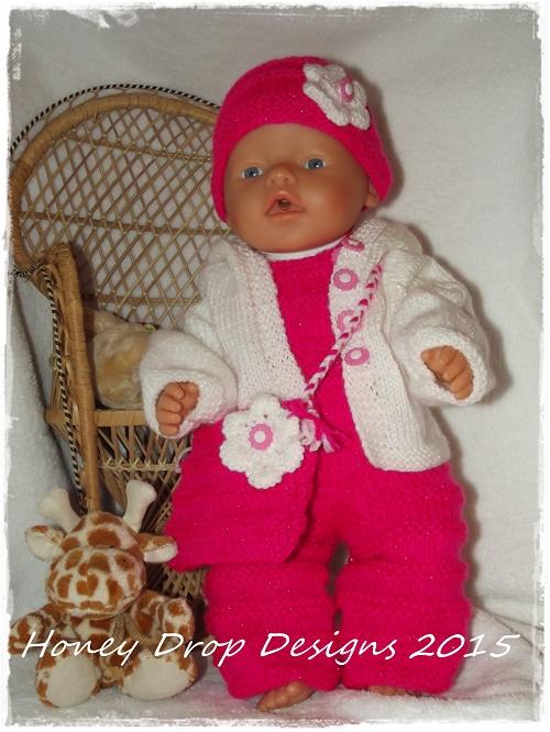 Baby Born 2-