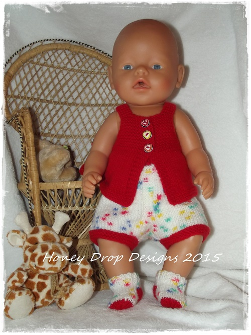 Baby Born 4-