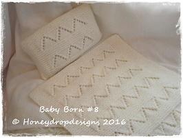 Baby Born 8-