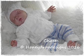*NEW DESIGN* CHASE (3 Sizes)-