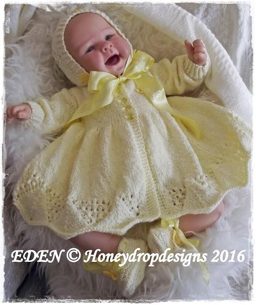 EDEN (3 Sizes)