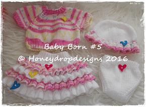 Baby Born 5