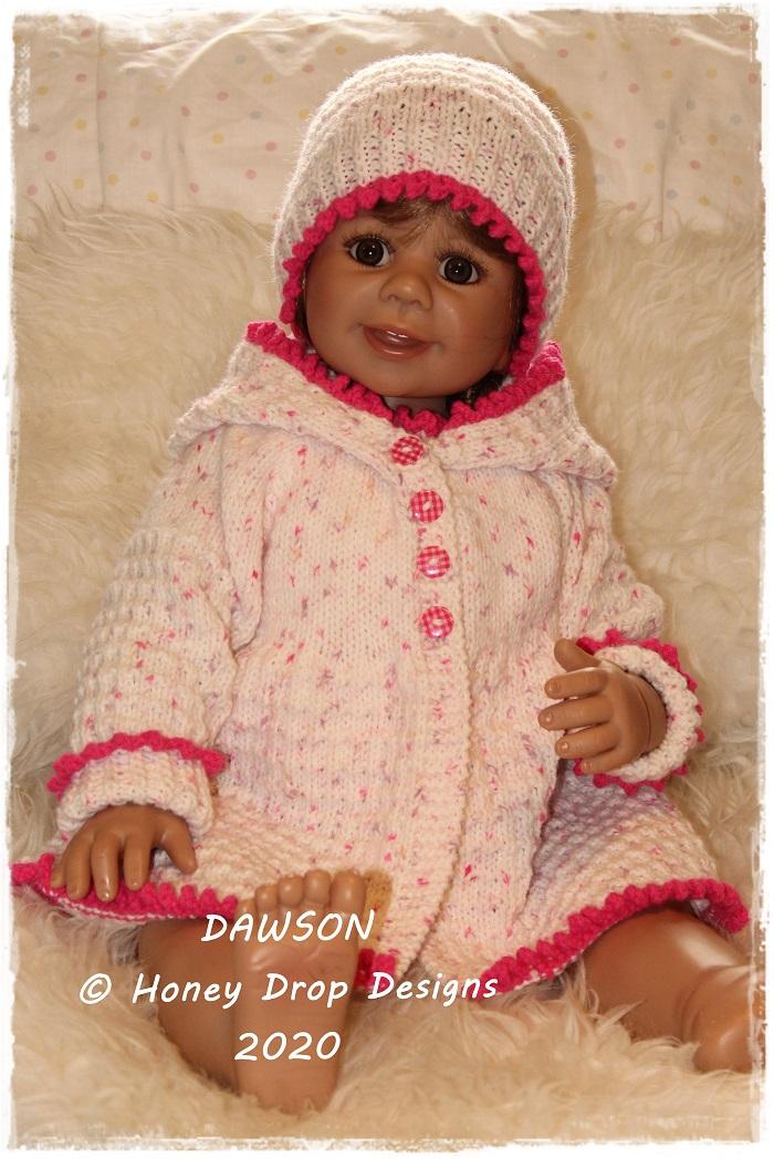 DAWSON (0-12 Months approx.)