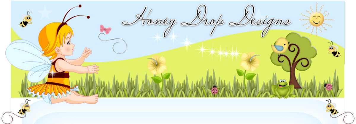 Welcome to Honey Drop Designs