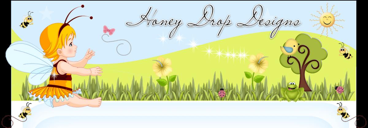Welcome to Honey Drop Designs